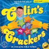 Colin Buchanan - Colin's Crackers: 26 Cracking Bible Songs
