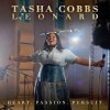 Tasha Cobbs - Heart, Passion, Pursuit