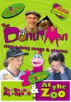 The Donut Man - Rob Evans - The Donut All Stars & At The Zoo