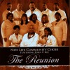 New Life Community Choir ftg John P Kee - The Reunion