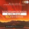 Various - Kingswaysongs 002