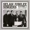 Selah Jubilee Singers - Complete Recorded Works In Chronological Order Vol 2 1941-1944/1945