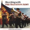 Wrexham Citadel Salvation Army Band - Marching With The Salvation Army