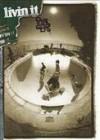 Livin It LA - Skate/BMX DVD's