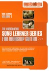 Musicademy - Song Learner Series For Worship Guitar DVD 1