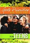 God's Priorities For Your Life For Teens (God's Priorities)