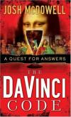 Josh McDowell - The Da Vinci Code: A Quest for Answers
