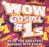 Various - WOW Gospel #1s