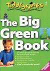 Christin Wright - Tiddlywinks: The Big Green Book
