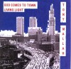 Tony Mallah - God Comes To Town/Living Light