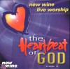 New Wine - New Wine Worship Vol 12: The Heartbeat Of God