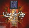 Chester Cathedral Choir - Sing For Joy 2: Cathedral Praise