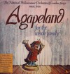 The National Philharmonic Orchestra Of London - Agapeland For The Whole Family