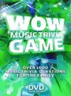Various - WOW Music Trivia Game