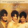 The Clark Sisters - Miracle (re-issue)