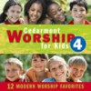 Cedarmont Kids - Cedarmont Worship For Kids 4