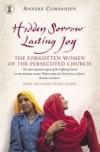 Anneke Companjen - Hidden Sorrow Lasting Joy