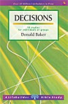 Donald Baker - LifeBuilder: Decisions