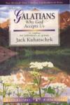 Jack Kuhatschek - LifeBuilder: Galatians