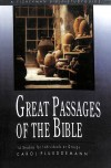 Carol Pluddemann - Great Passages of the Bible (Fisherman Bible Studyguides)