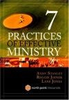 Andy Stanley - 7 Practices of Effective Ministry