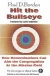 Borden - Hit the Bulls Eye (Convergence Series.)