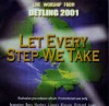 Detling - Live Worship From Detling 2001: Let Every Step We Take