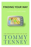 Tommy Tenney - Finding Your Way