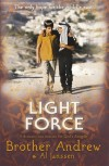 Brother Andrew With Al Janssen - Light Force