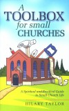 Hilary Taylor - A Toolbox For Small Churches