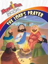 The Lord's Prayer Pencil Fun Book (Pack of 10)