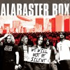 Alabaster Box - We Will Not Be Silent
