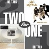 dc Talk - Two For One:  Free At Last/Supernatural