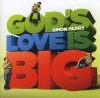 Simon Parry - God's Love Is Big