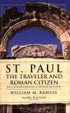 William M. Ramsay & Frederick Fyvie Bruce - St. Paul the Traveler and Roman Citizen