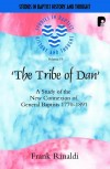 Frank Rinaldi - The Tribe of Dan (Studies in Baptist History and Thought)