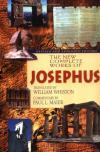 Flavius Josephus - The New Complete Works of Josephus