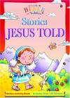 Juliet David - Stories Jesus Told