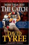 David Tyree & Kimberly Daniels - More Than Just the Catch: A True Story of Courage, Hope, and Achieving the Impossible