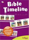 Rachel Coupe - Light: Bible Timeline