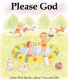 Gordon Stowell - Little Fish: Please God