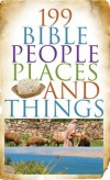 Jean Fischer - 199 Bible People, Places, And Things