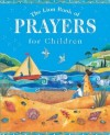 Rebecca Winter - The Lion Book Of Prayers For Children