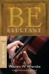 Warren W. Wiersbe - Be Exultant Psalms 90-150
