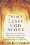 Harry Kunneman - Don't Leave God Alone