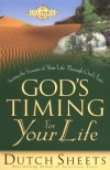 Dutch Sheets - God's Timing For Your Life
