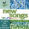 Various - New Songs 96/97 Vol 2