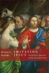 Richard A. Burridge - Imitating Jesus
