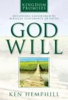 Ken Hemphill - God Will