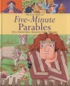 Charlotte Ryton - Lion Book Of Five-Minute Parables